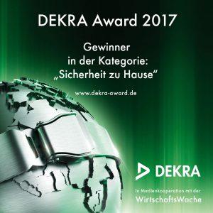 Zu_Hause_DEKRA-Award-Banner-250x250px_300dpi- negativ klein